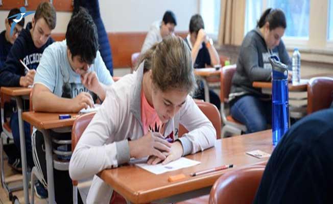 Öğrencilerin Liselere Geçiş Sınavı (LGS) Heyecanı Başladı !