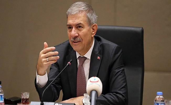 Sağlık Bakanı Ahmet Demircan'dan Personel Alımına İlişkin Yeni Açıklama