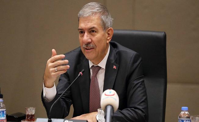Sağlık Bakanı Demircan: Hedef Sağlık Turizminde 20 Milyar Dolar Gelir Elde Etmek