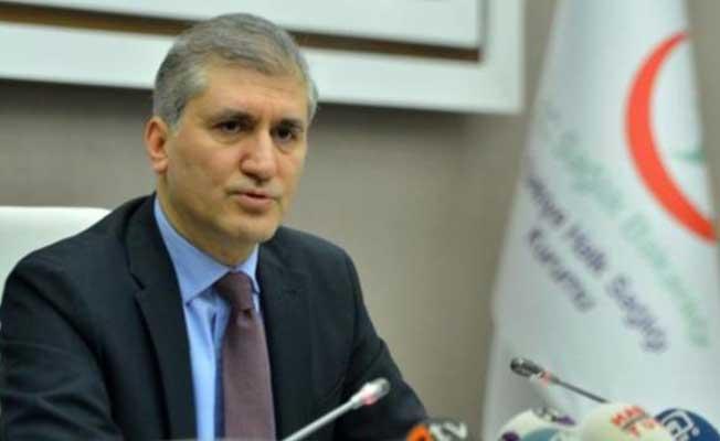 Sağlık Bakanlığı Müsteşarı Eyüp Gümüş: 4 Bin Uzman Hekim Alacağız