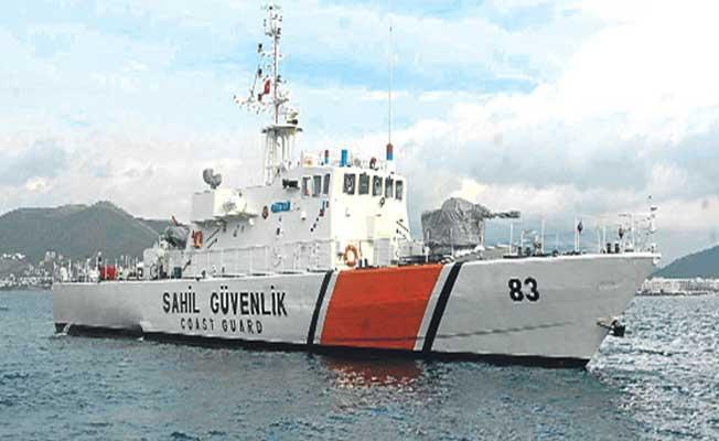 Sahil Güvenlik Komutanlığı Duyurdu: Sözleşmeli Personel Alımı Başvuru Sonuçları Açıklandı