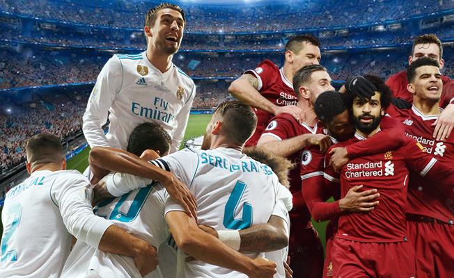 Şampiyonlar Ligi Finali Ne Zaman? Real Madrid Liverpool Maçı