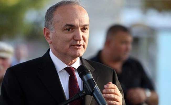 Sanayi Bakanı Faruk Özlü'den 15 Vekil Yorumu: Komedi Gibi