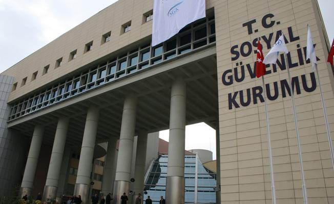 SGK'dan Sözleşmeli Bilişim Uzmanı ve Sözleşmeli Programcı ve Çözümleyici Sınav Sonuç Duyurusu
