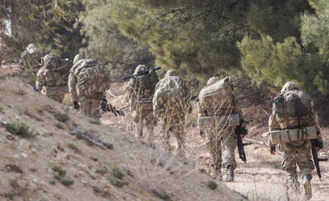 Sınır Ötesinde Görevli Askeri Personellerin Yurtdışı Seçmeni Olacağı İddiası!