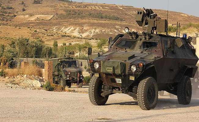 Şırnak'ta 53 Bölge 15 Gün Süreyle Özel Güvenlik Bölgesi İlan Edildi