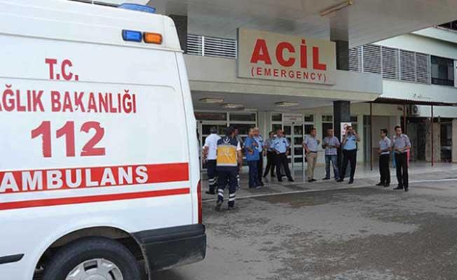 Şırnak'ta Öğrencilerin Üzerine Yıldırım Düştü! 12 Yaralı Var