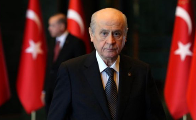 Son Dakika: MHP Lideri Bahçeli'den Kader Kurbanlarına Af Önerisi