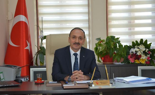 Sosyal Güvenlik Kurumu Başkan Yardımcılığına Selim Çelenk'in Ataması Yapıldı