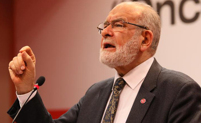 SP Lideri Karamollaoğlu: Kudüs, İslam Dünyası'nın Onur ve Namusudur