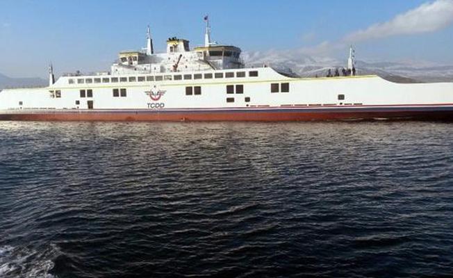 TCDD Vangölü Feribot Müdürlüğüne Gemi Adamı Alımı Sözlü Sınav Sonucunu Açıkladı