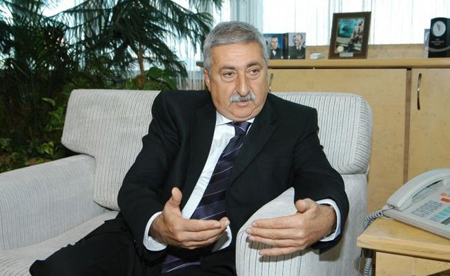 TESK Başkanı Palandöken: Banka Borçları Yapılandırılmalı