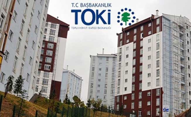 TOKİ'den Müjde: 38 İlde Aylık 251 TL Taksitle Konut Satışı Yapılacak