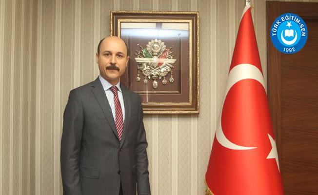 Türk Eğitim Sen Başkanı Geylan: Mülakatın Olduğu Yerde Adalet Olmaz