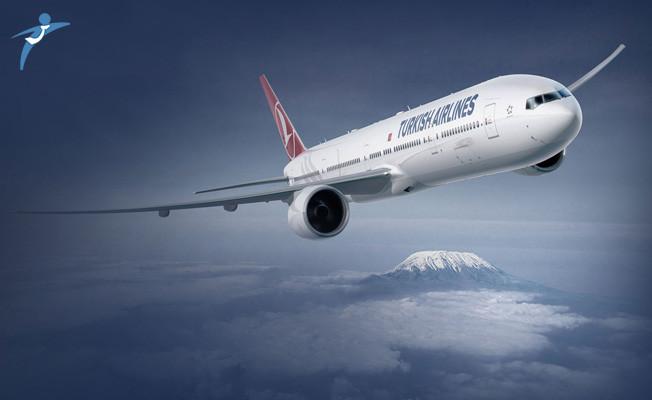 Türk Hava Yolları Pilot Olma Boy Sınırında Değişiklik Yaptı
