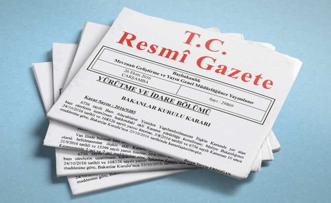 Türk Silahlı Kuvvetleri İç Hizmet Yönetmeliğinde Değişiklik Yapıldı