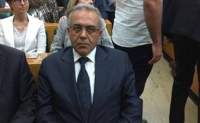 Ülkü Ocakları Eski Genel Başkanı Alaattin Aldemir CHP'ye Katıldı! Kimdir?