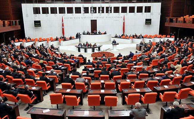 Vatandaşlara Rahatlık Sağlayacak İkinci Paket TBMM Başkanlığına Sunuldu