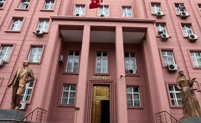Yargıtay Tarafından FETÖ Davalarına Yönelik Emsal Karar