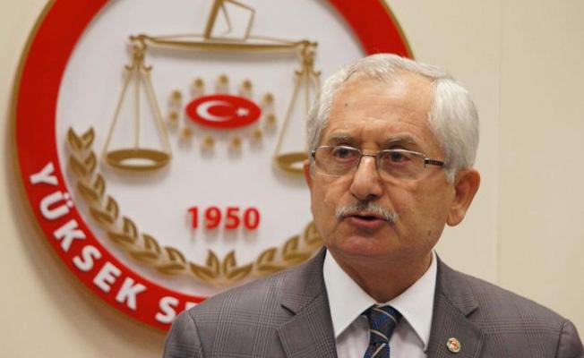 YSK Başkanı 24 Haziran'da Oy Kullanacak Seçmen Sayısını Açıkladı!