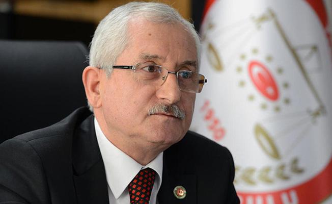 YSK Başkanı: Hiçbir Vatandaşımızın Mükerrer Kaydı Yoktur