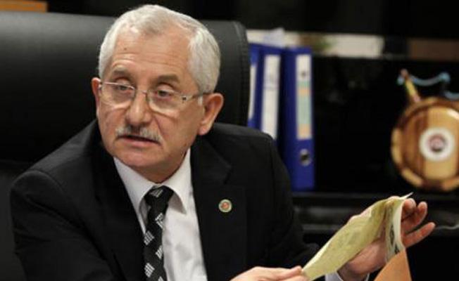 YSK Başkanı Sadi Güven'den 100 Bin İmza Açıklaması!