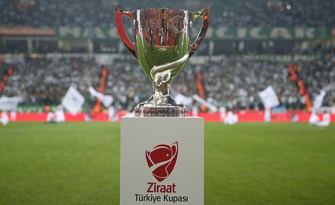 Ziraat Türkiye Kupası Final Tarihinde Değişiklik Yapıldı!