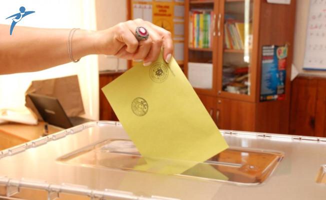24 Haziran 2018 Bursa Seçim Sonuçları