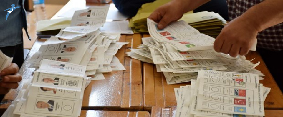 24 Haziran 2018 Seçimlerinin Kesin Olmayan Sonuçları YSK Tarafından Açıklandı