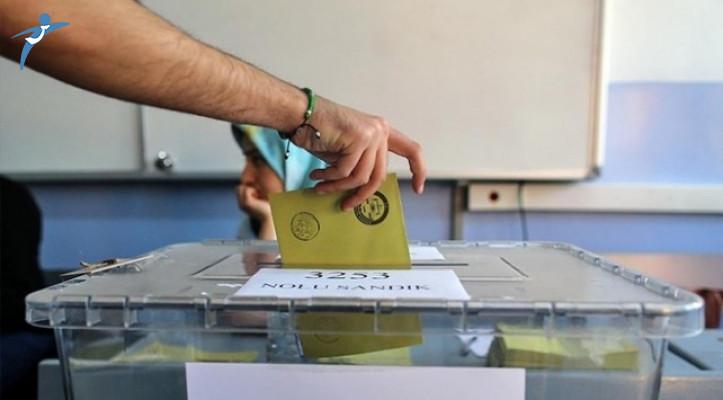 24 Haziran Seçimleri İçin Uygulanacak Yasaklar Başladı!