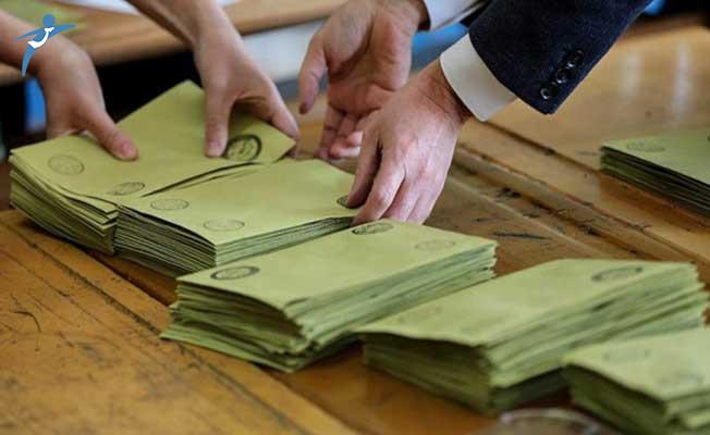 24 Haziran Seçimlerinde Sandıkların Yüzde 10'u Açıldı ! Yasaklardan Sonra Canlı Sonuçlarla Yayındayız