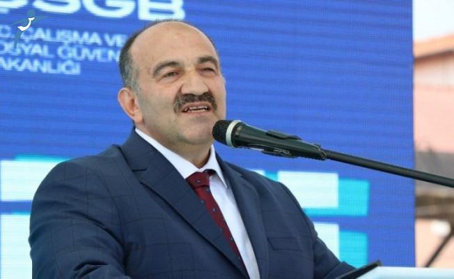 32 Bin İstihdam Sağlanacak! İŞKUR Genel Müdürü Cafer Uzunkaya Açıkladı
