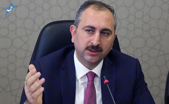 Adalet Bakanı Gül'den Dürüst Şekilde Oy Kullanma Açıklaması