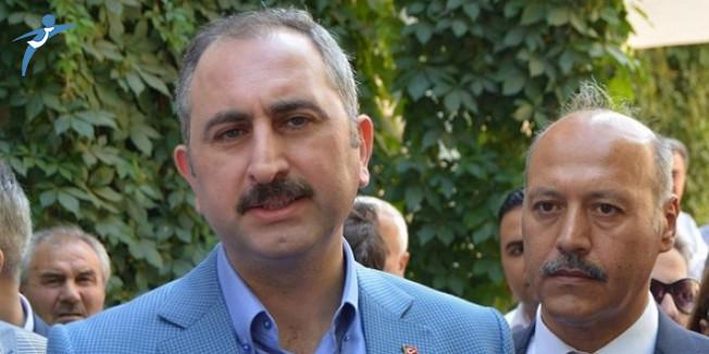 Adalet Bakanı Gül: Herkes Oylarını Huzur İçerisinde Kullanıyor