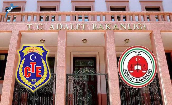 Adalet Bakanlığı CTE 2018 Nakil Sonuçları Açıklandı