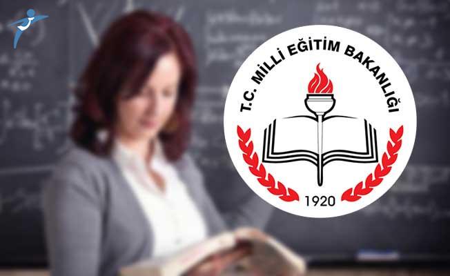 Adaylar MEB'ten Sözleşmeli Öğretmen Mülakat Sonuçlarının Açıklamasını Bekliyorlar
