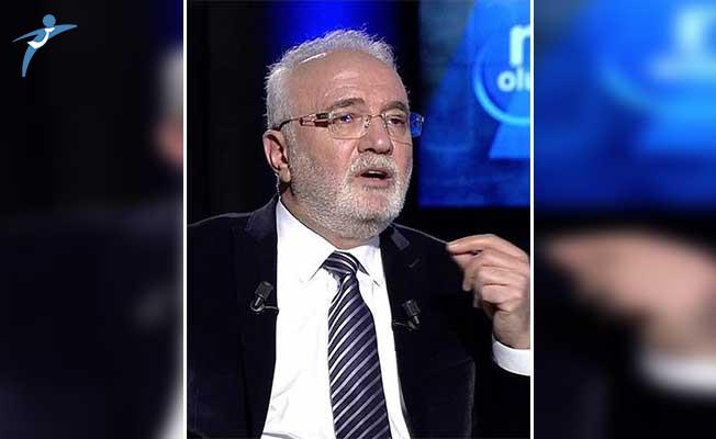 Mustafa Elitaş: AK Parti'nin 320 Milletvekili Kazanacağını Tahmin Ediyoruz