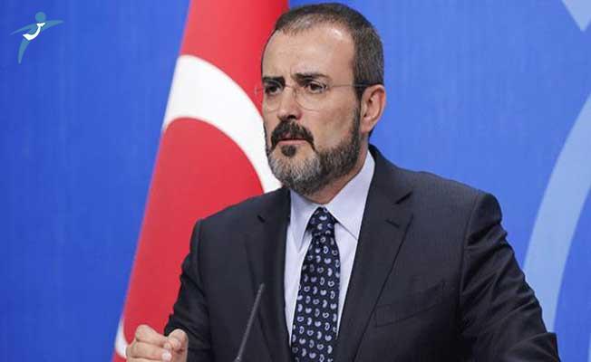 AK Parti Sözcüsü Ünal: Dokuzuncu Yenilgisini Aldı Ben Yenilmedim Diyor