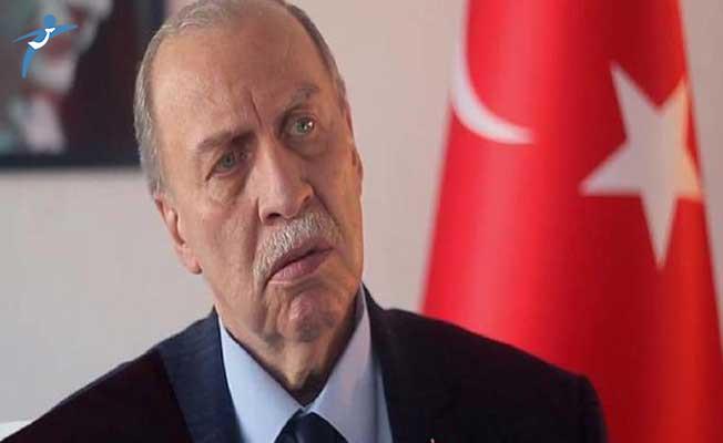 Anırırım Deyip Büyük Konuşan Yaşar Okuyan MHP'den Özür Diledi