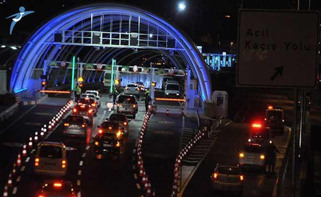 Avrasya Tüneli Geçiş Ücretleri İçin Zam Haberi Geldi