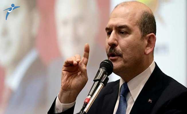 Bakan Soylu Adalet Yürüyüşünde CHP Lideri Kılıçdaroğlu'nun Kaç Kişiyle Korunduğunu Açıkladı