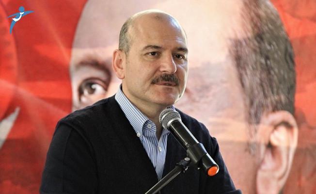 Bakan Soylu'dan HDP'ye: Size Haddinizi Bildireceğiz