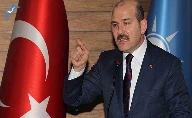 Bakan Soylu'dan Talimat: CHP İl Başkanları Şehit Cenazelerine Alınmayacak