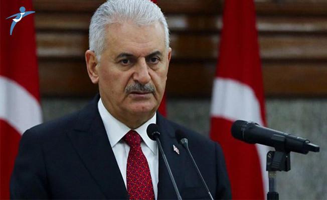 Başbakan Binali Yıldırım'dan Flaş OHAL Açıklaması 'Tekrar Uzatılmayacağını Düşünüyorum'