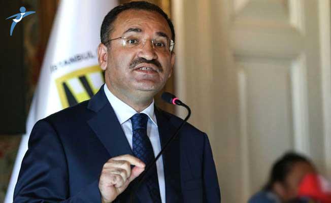 Başbakan Yardımcısı Bozdağ'dan Çok Önemli Muharrem İnce Açıklaması