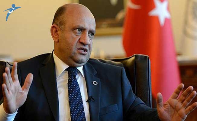 Başbakan Yardımcısı Işık: 550 Bin Yeni Öğretmen Aldık