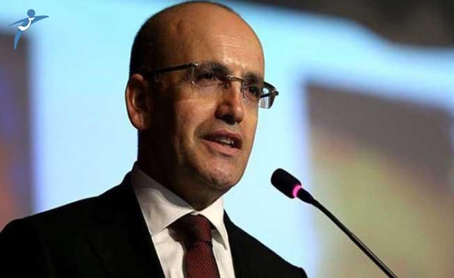 Başbakan Yardımcısı Şimşek'ten Türk Lirası Açıklaması