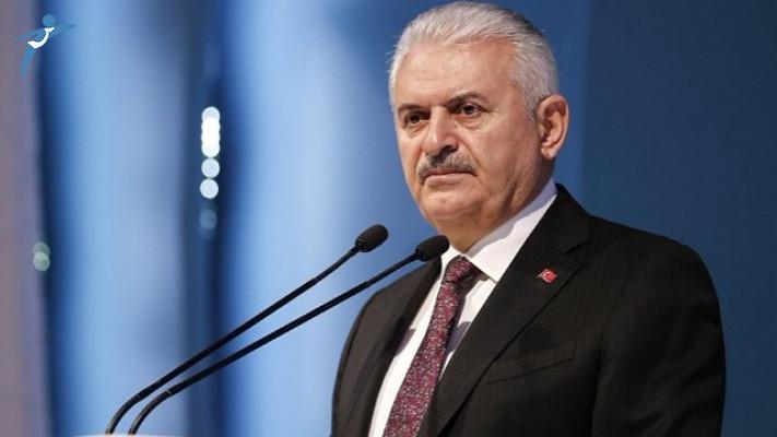 Başbakan Yıldırım: Milletin Adamı Olan Recep Tayyip Erdoğan'ı Sistemin İlk Cumhurbaşkanı Seçeceğiz