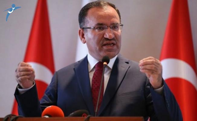 Bekir Bozdağ CHP'li Özel'in Ezan İddialarına Yanıt Verdi
