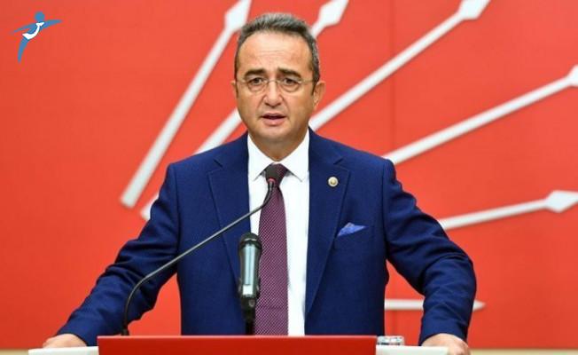 CHP Genel Başkan Yardımcısı Tezcan: Şu Anda Kurultay Gündemimizde Yok